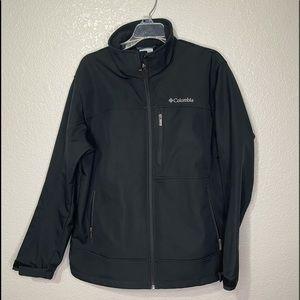 Columbia Men's Prime Peak Softshell Jacket Size L